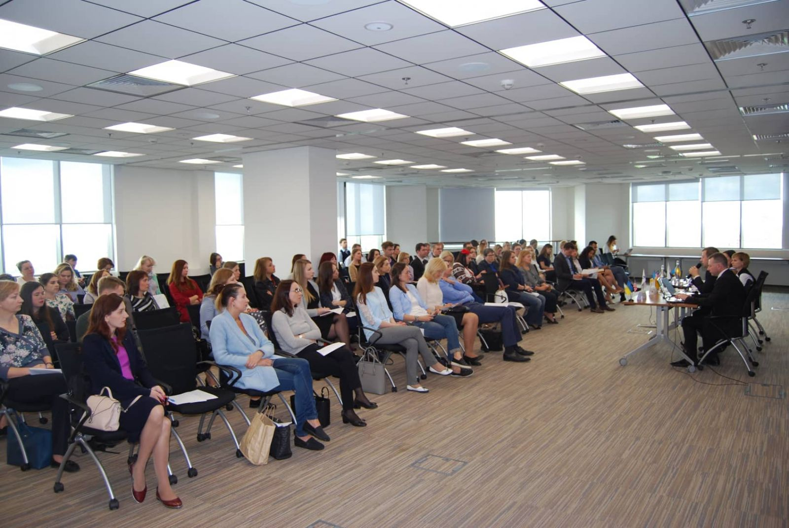 Courses, seminars on accounting in Ukraine: a selection of sites