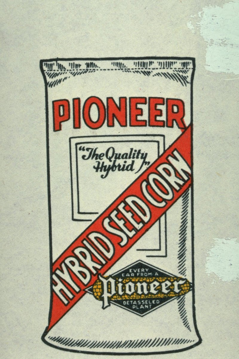 A BRIEF SUMMARY OF PIONEER HISTORY ON THE 90th YEAR OF ITS ...