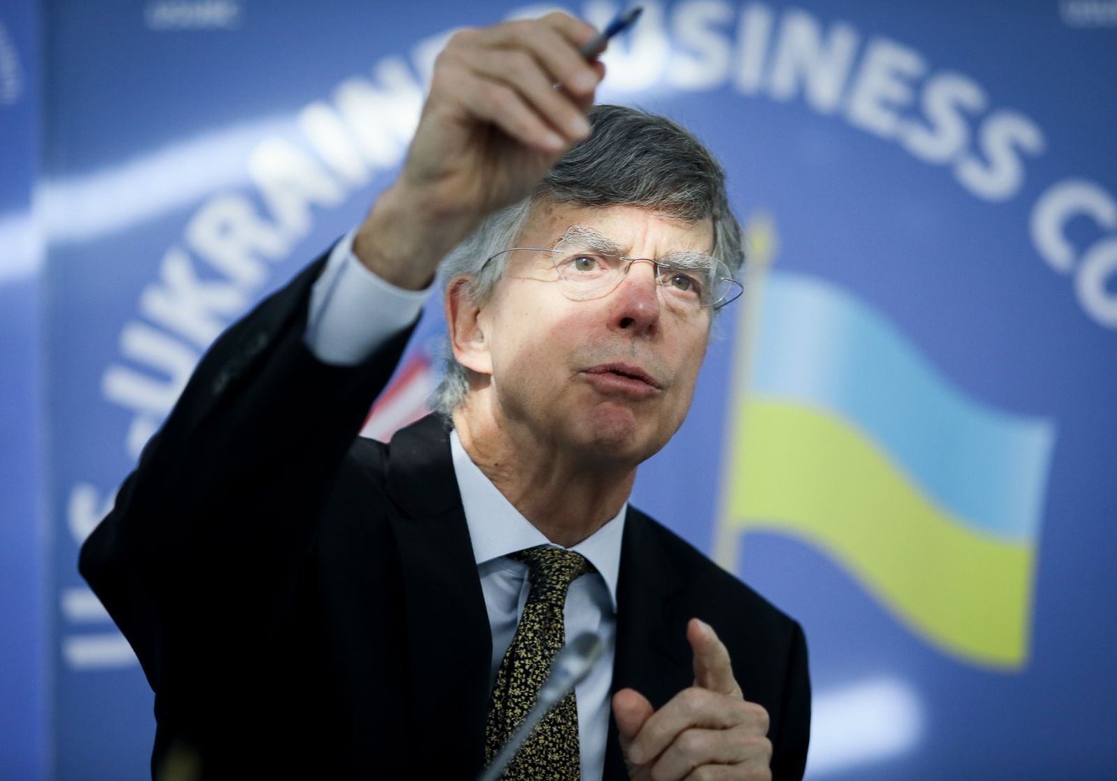 U S -Ukraine Business Council (USUBC)