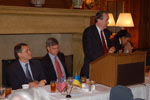 U.S. Ambassador Taylor Luncheon with U.S.-Ukraine Business Council